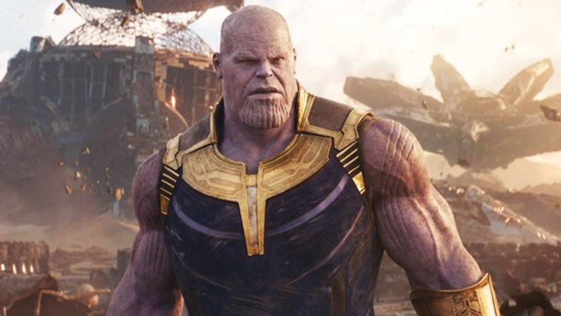 Marvel намерена выпустить специальное издание 'Мстителей' - фото 134288