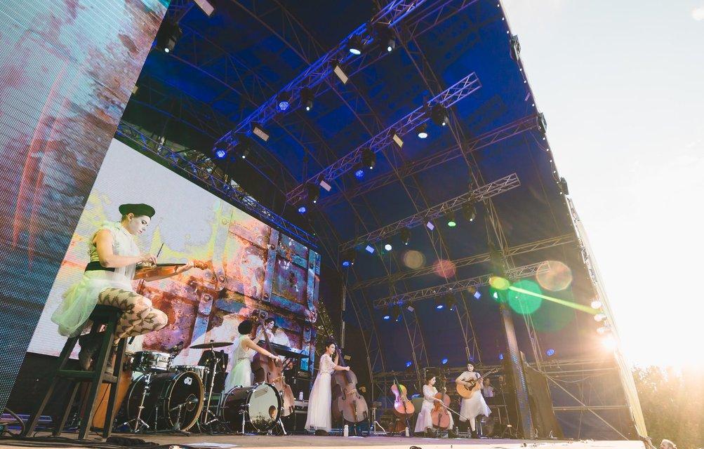 Atlas Weekend 2018: фото и видео четвертого дня фестиваля 6 июля - фото 134630