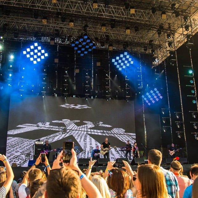 Atlas Weekend 2018: фото и видео четвертого дня фестиваля 6 июля - фото 134634