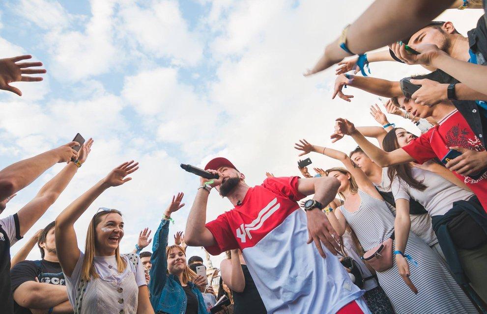 Atlas Weekend 2018: фото и видео пятого дня фестиваля 7 июля - фото 134721