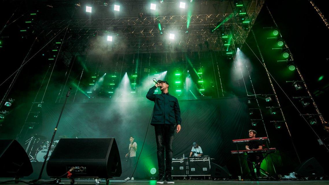 Atlas Weekend 2018: фото и видео пятого дня фестиваля 7 июля - фото 134722