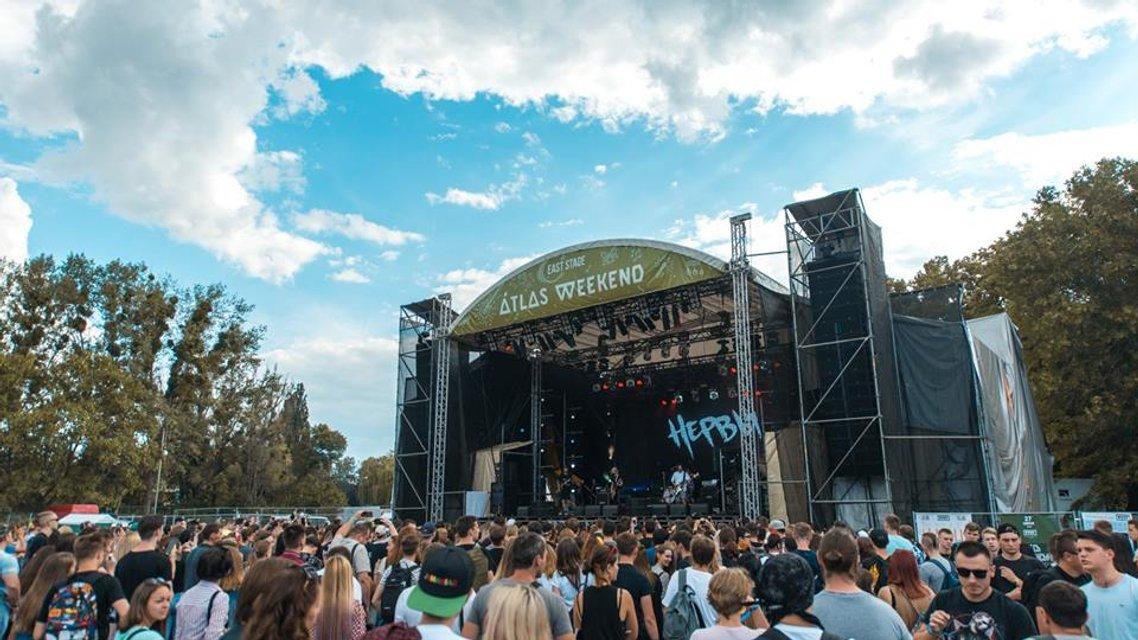 Atlas Weekend 2018: фотоотчет финального дня фестиваля - фото 134779