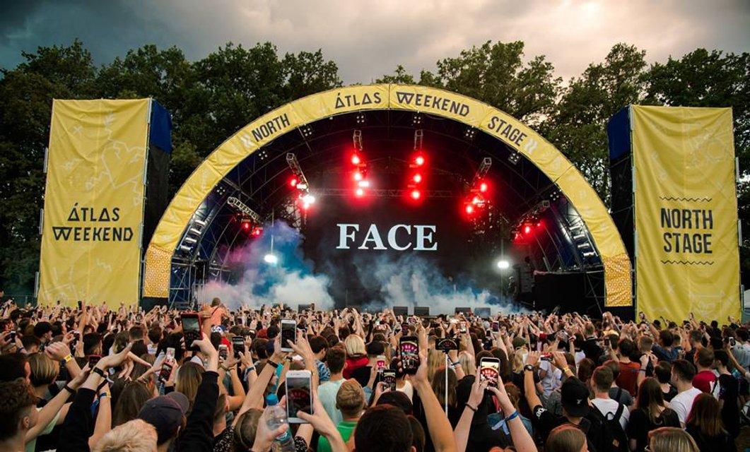 Atlas Weekend 2018: фотоотчет финального дня фестиваля - фото 134792