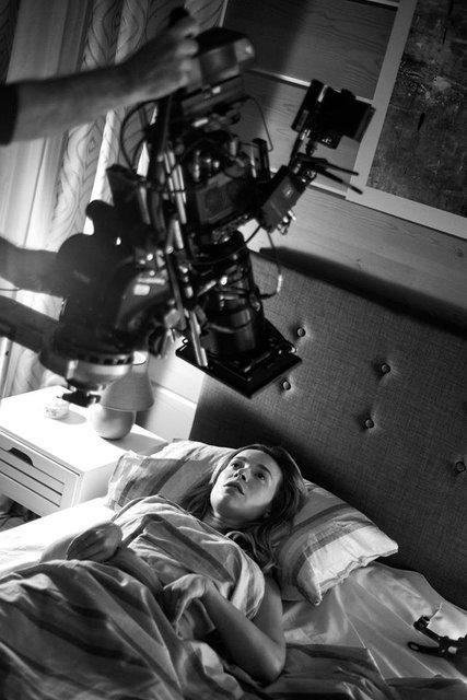 Я, ты, он, она: новые кадры со съемок фильма студии 'Квартал 95' - фото 134927