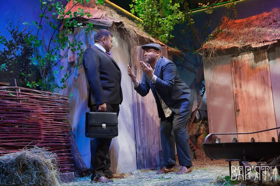 Стартовали съемки 3 сезона Вар'яти-шоу: что на этот раз готовят авторы - фото 135103
