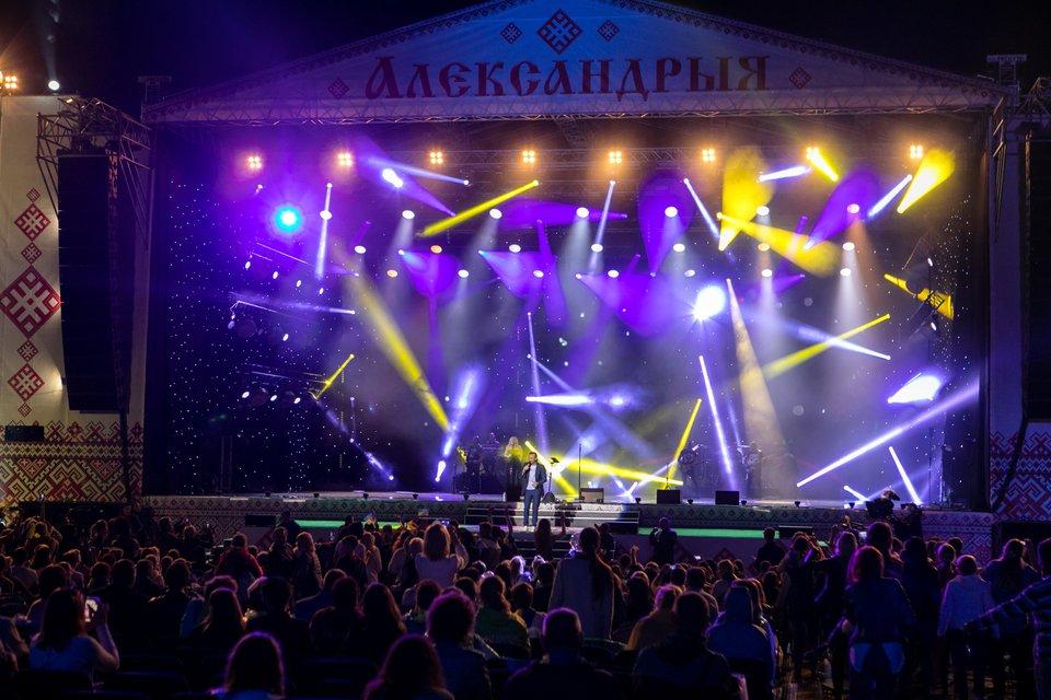 Олег Винник осуществил удачную экспансию в Беларусь - фото 135264