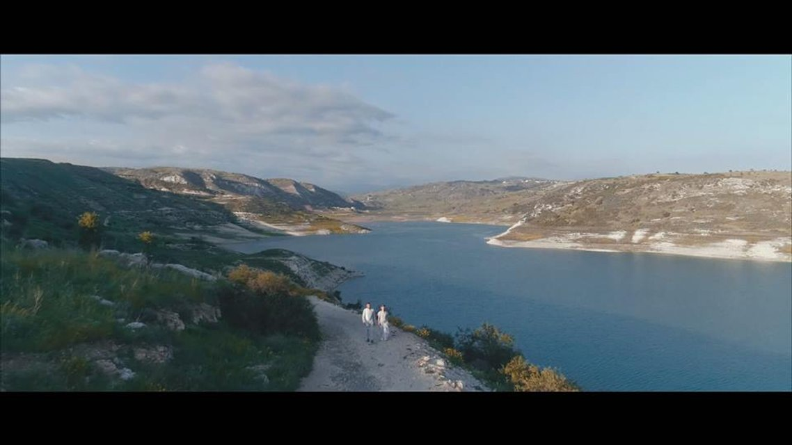 Украинская группа Folknery записала клип на Кипре - фото 135355