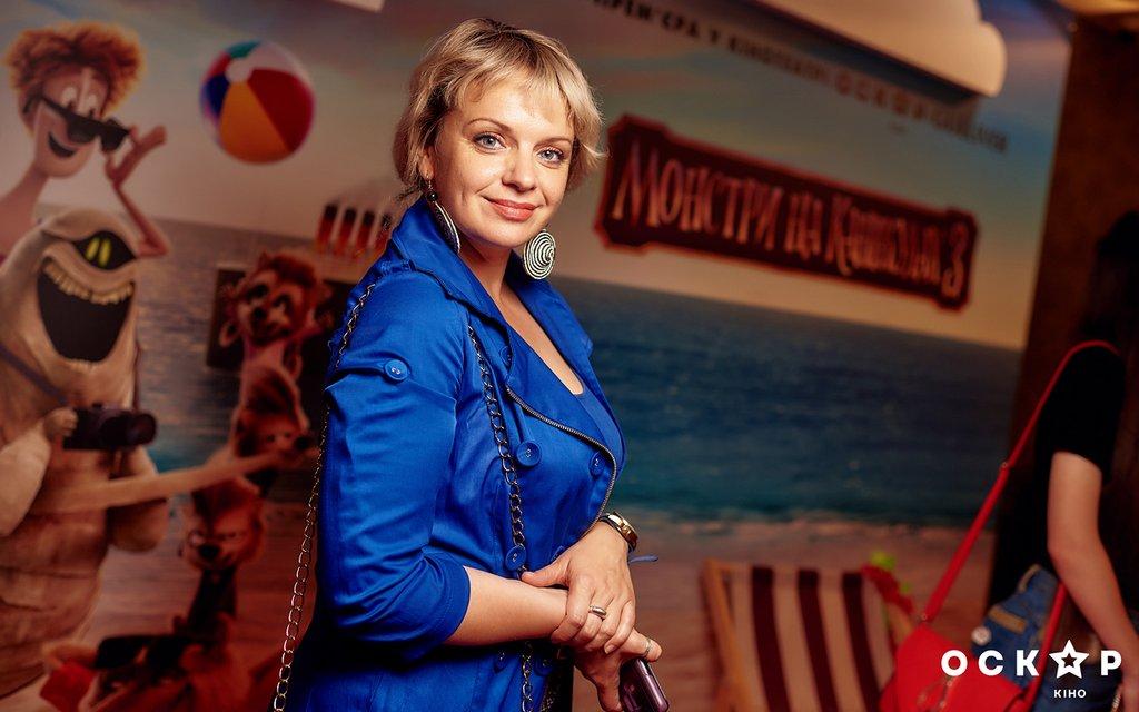 Монстры на каникулах 3: в Киеве состоялась премьера мультфильма - фото 135451