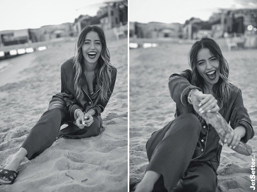 Глубоко: первые кадры со съемок клипа Monatikа и Нади Дорофеевой - фото 135651