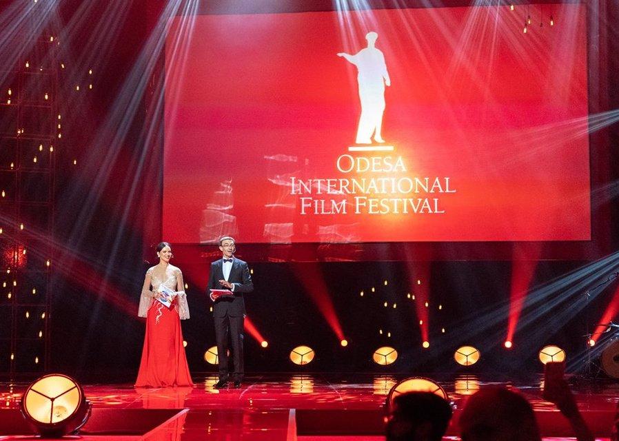 Одесский Международный Кинофестиваль 2018: яркие фото первых дней - фото 135919