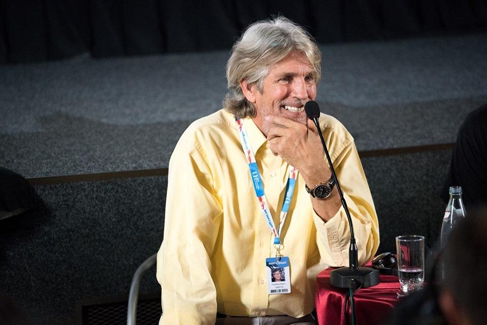 Одесский Международный Кинофестиваль 2018: яркие фото первых дней - фото 135925