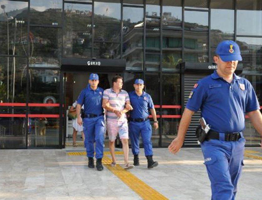 Из Турции в Украину привезли тело убитого россиянином украинца - фото 136635
