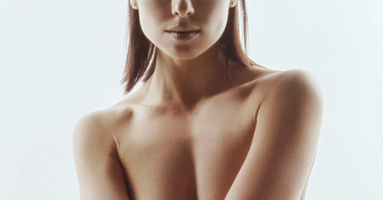 Экс-Nikita взбудоражила интимным фото в стиле НЮ - фото 136641