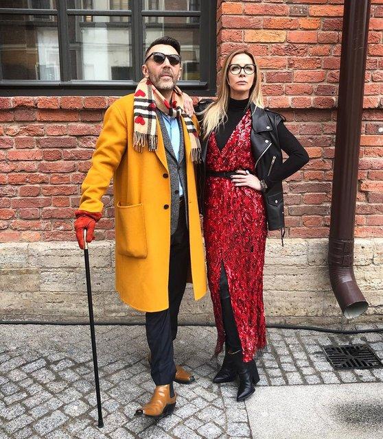 После развода с Матильдой Сергей Шнуров закрутил роман с ее близкой подругой - фото 137182