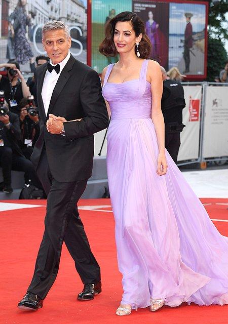 Украла корону первой леди Голливуда: Анджелина Джоли ненавидит Амаль Клуни - фото 137191