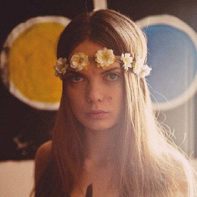 Оксана Шачко: что известно об активистке Femen - фото 137361