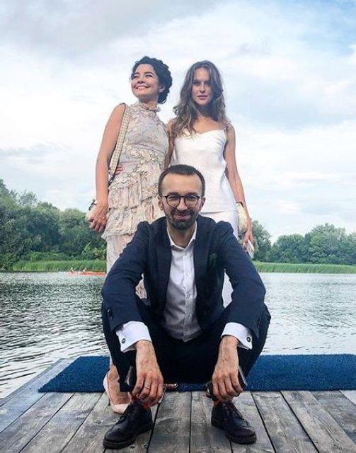 Светлана Залищук вышла замуж за британца: фото депутатской свадьбы - фото 137660