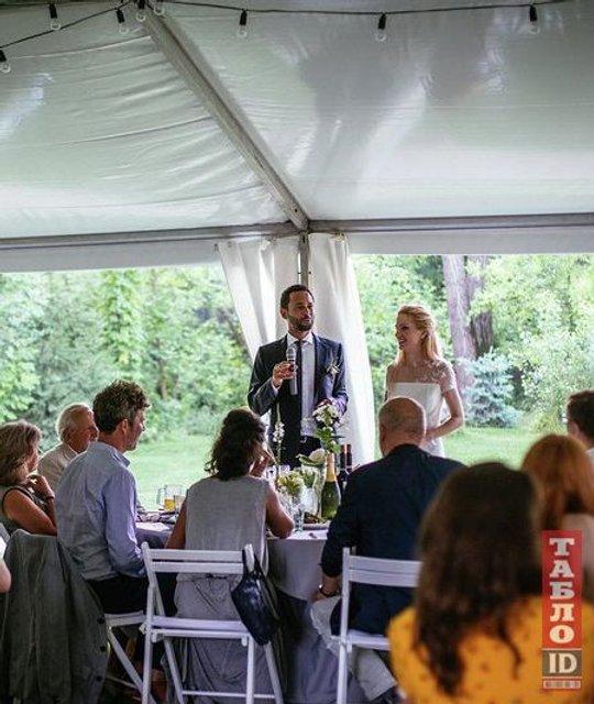 Светлана Залищук вышла замуж за британца: фото депутатской свадьбы - фото 137662