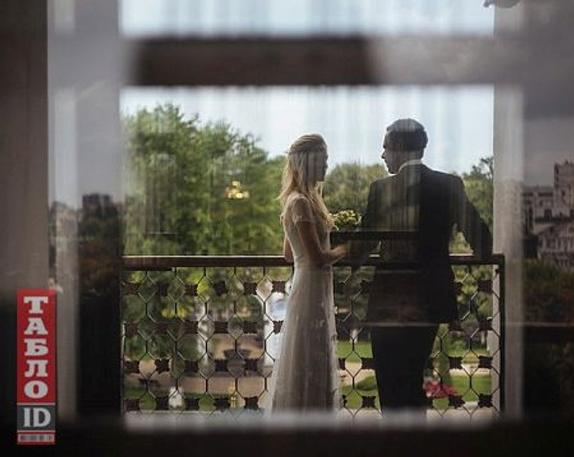 Светлана Залищук вышла замуж за британца: фото депутатской свадьбы - фото 137663