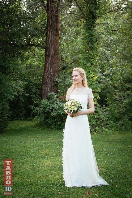 Светлана Залищук вышла замуж за британца: фото депутатской свадьбы - фото 137666