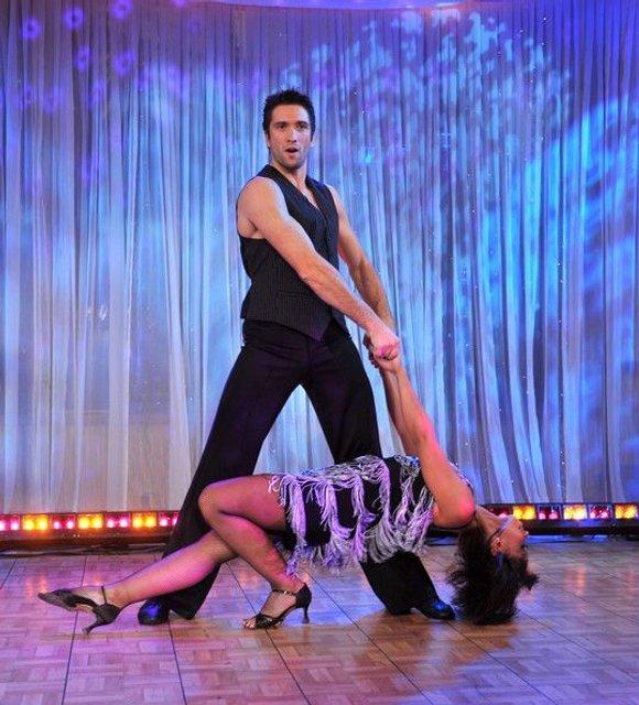 Танці з зірками 2018: в проекте примет участие звезда американской версии шоу - фото 137811