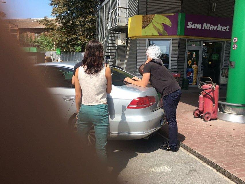 Прокурор Жмеринки предлагал обвиняемому изменить статью за $6 тысяч - фото 138339