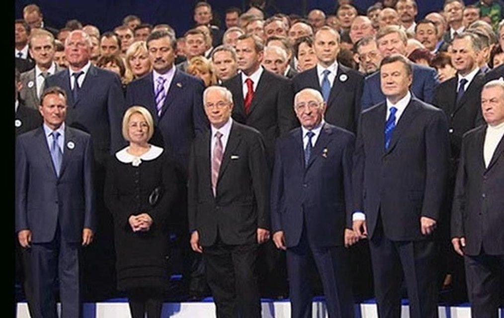 В нездоровом теле: История одесского коррупционера со стажем - фото 138648
