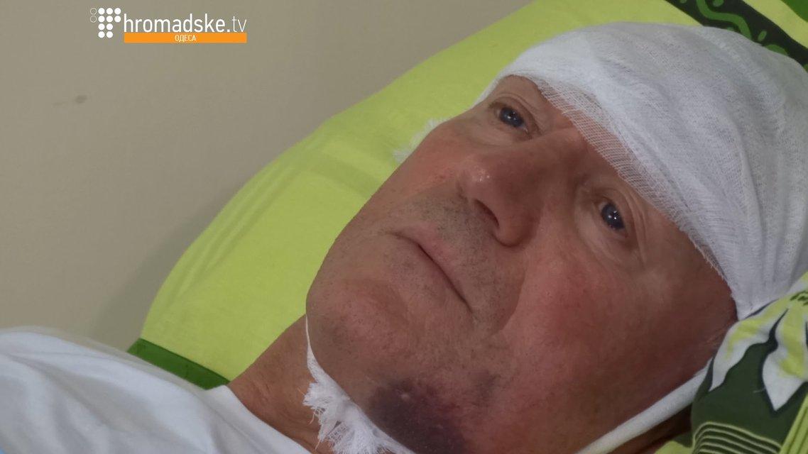 В нездоровом теле: История одесского коррупционера со стажем - фото 138650