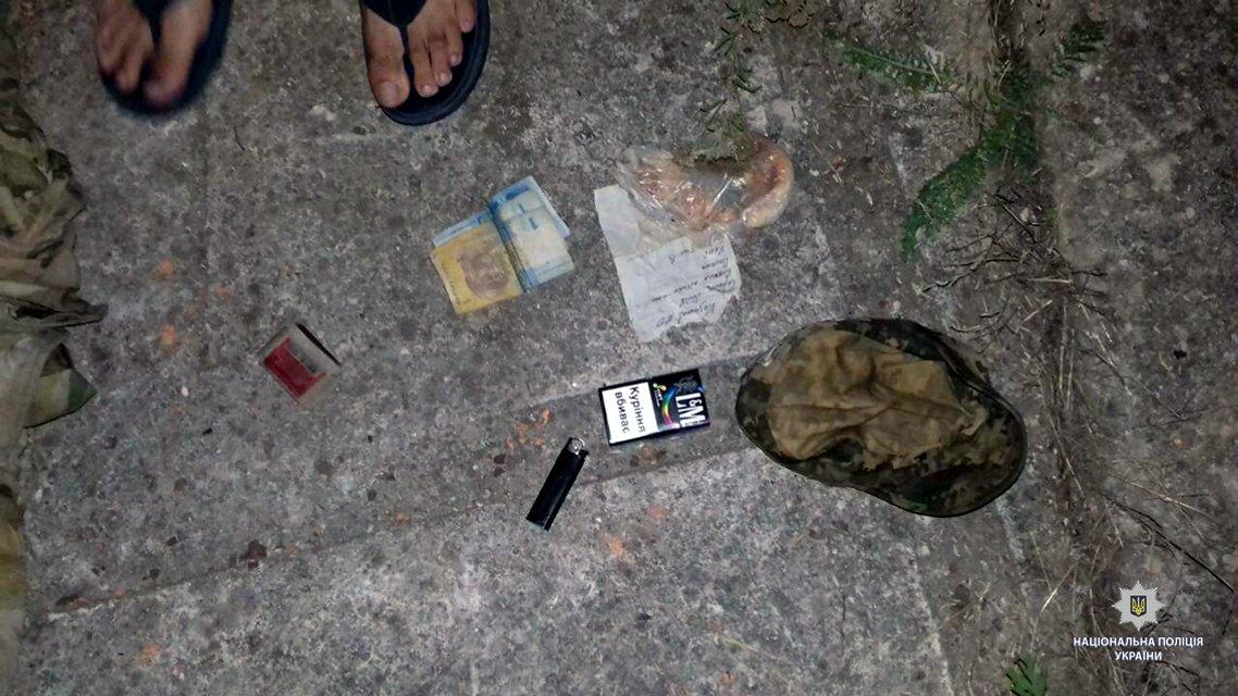 В канализации под Харьковом нашли тело молодого военного - фото 138707