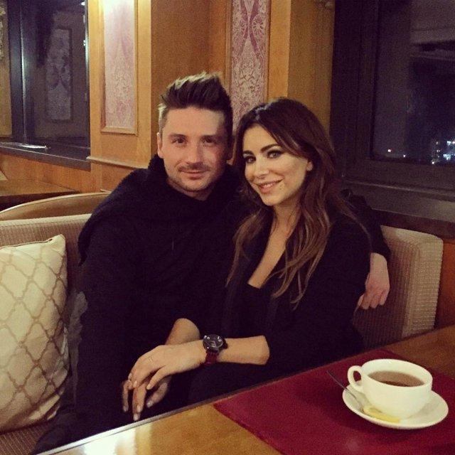Близкий друг Ани Лорак высказался об измене ее мужа - фото 138852