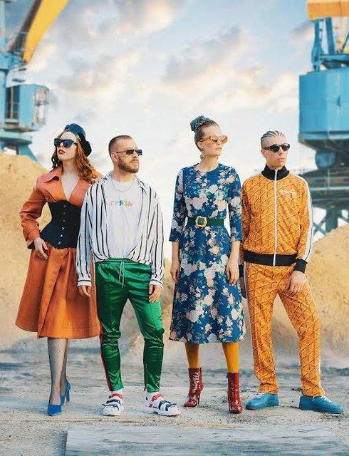 Топ-модель по-украински 5 сезон: участников ждут новые правила - фото 139144