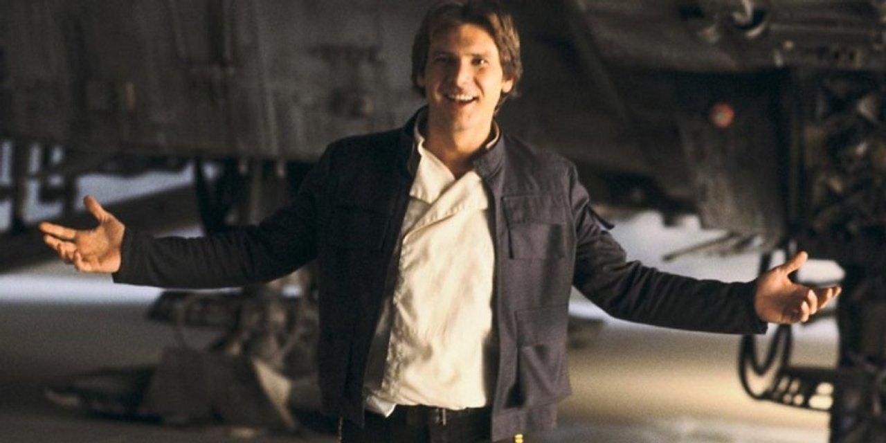 Курточка Хана Соло продается почти за полтора миллиона долларов - фото 139217