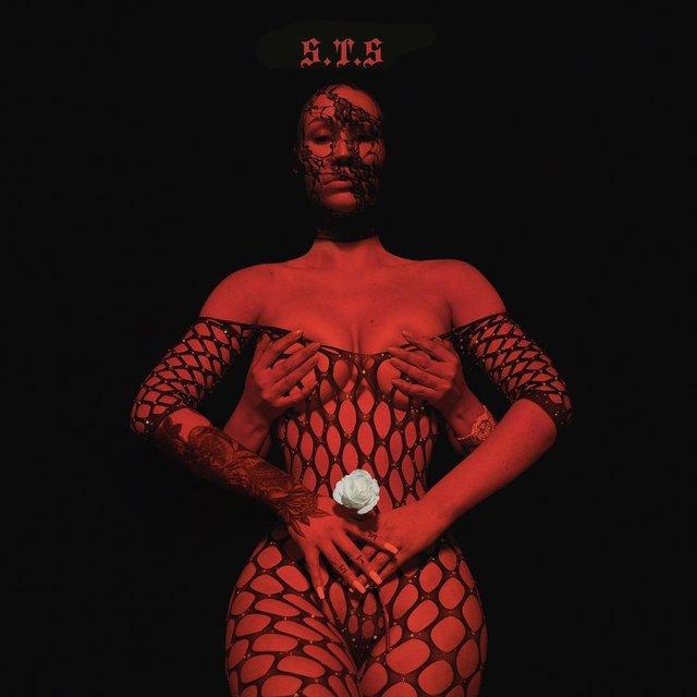 Голая Игги Азалия анонсировала выход нового альбома - фото 139368