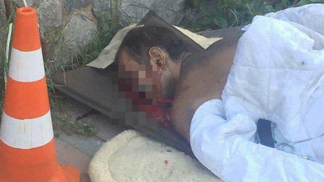 Застрелили, когда спал: новые детали убийства и фото экс-депутата Жука - фото 139487