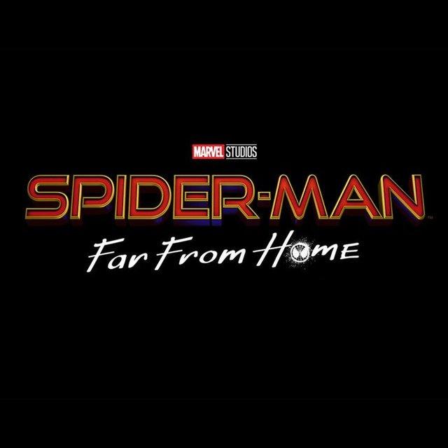 Человек-паук вдали от дома: дата выхода и постер фильма - фото 139514
