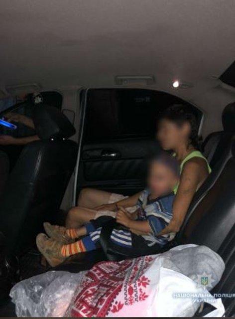 На Закарпатье женщина пыталась продать соседку-инвалида и ее сына (ОБНОВЛЕНО) - фото 139532