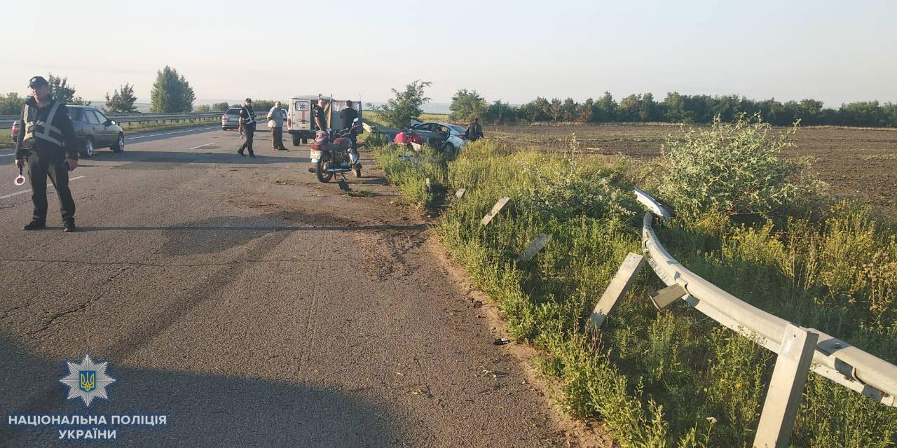Смертельное ДТП: в Одесской области женщина пожертвовала сыном ради собаки - фото 139568
