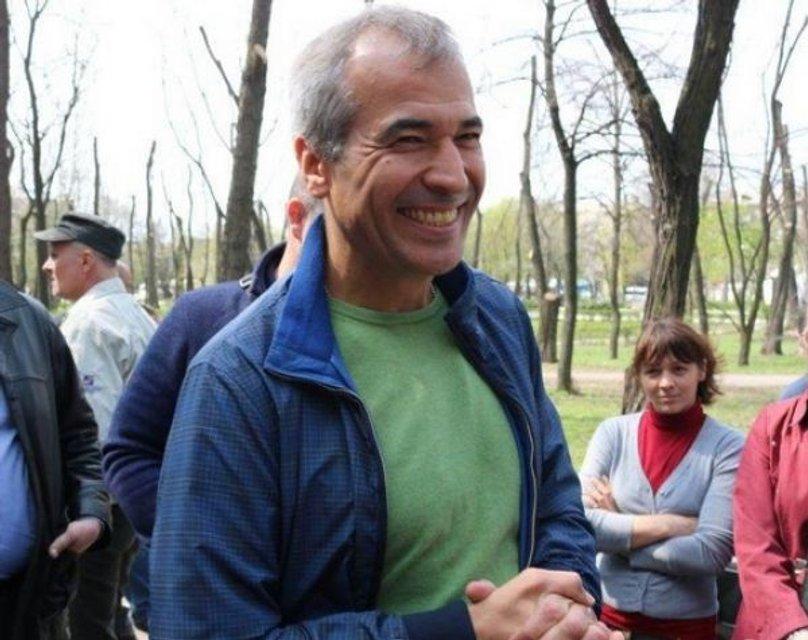 Дефіцити Кальцева: Навіщо у Запоріжжі спиляли півтисячі дерев у центрі міста - фото 140673