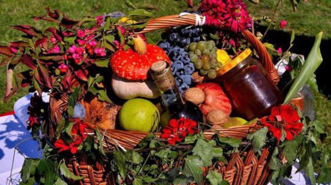 Яблочный Спас: традиции, приметы и что нельзя делать - фото 141274