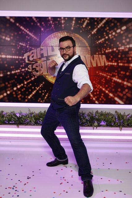 Танці з зірками 2018: участники и дата выхода нового сезона - фото 141620