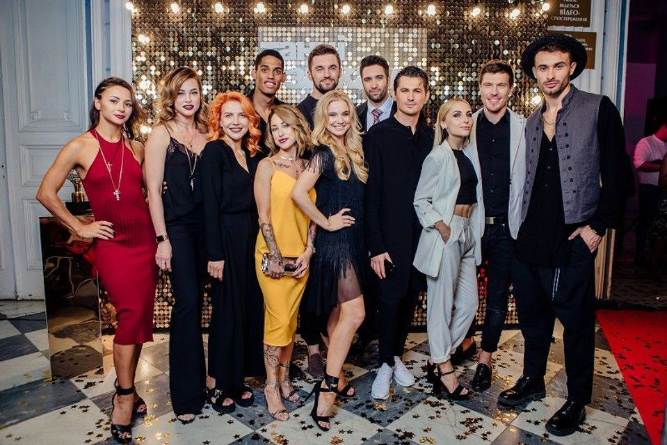 Танці з зірками 2018: Тина Кароль станет ведущей с Юрием Горбуновым - фото 141866