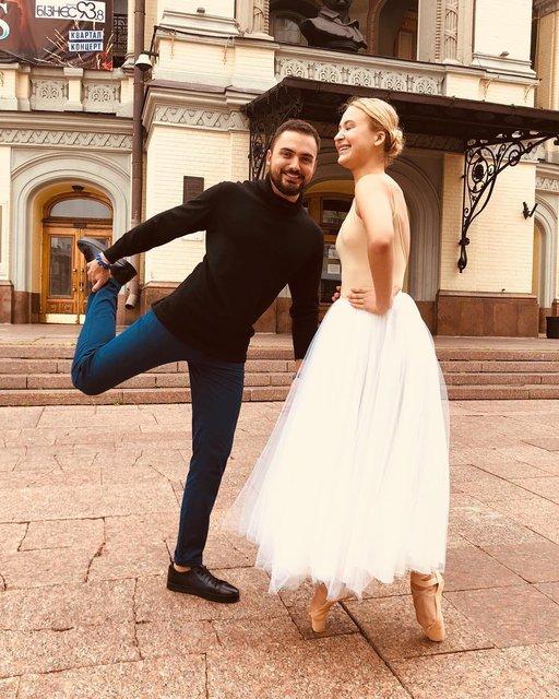 Участница Танців з зірками 2018 травмировалась перед премьерой шоу - фото 142227