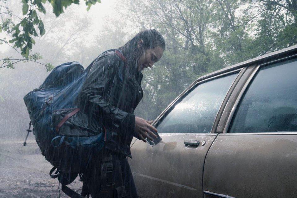 Бойтесь ходячих мертвецов 4 сезон 10 серия: как пережить шторм из зомби - фото 142261
