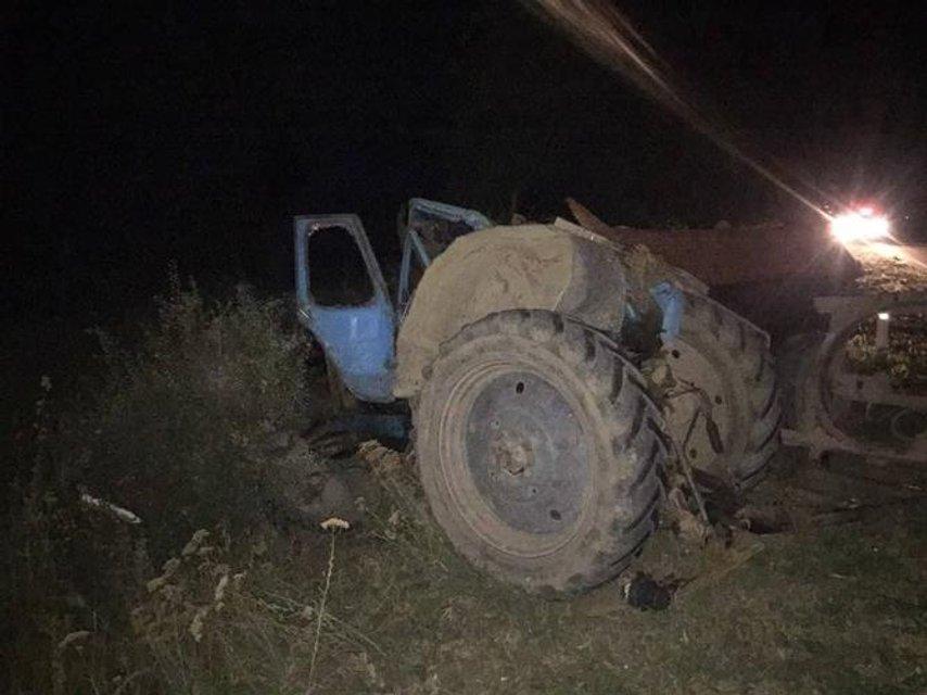 Под Одессой в ДТП попал автобус из Кишенева, есть погибшие и пострадавшие - фото 142659