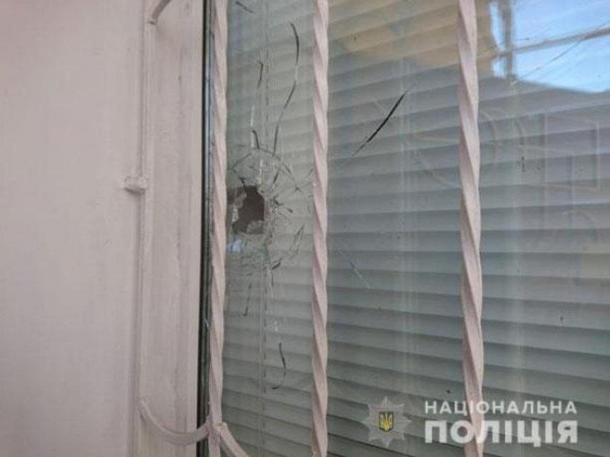 В Конотопе у дома местного депутата случился взрыв - фото 142705