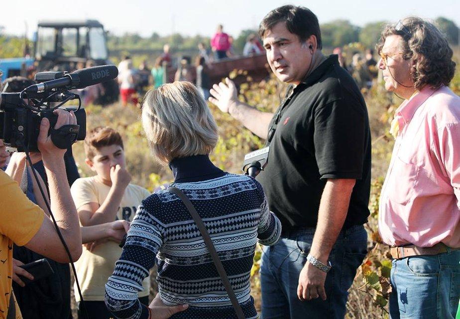 Костры инвестиций: Кому мешают Кристоф Лакарен и его виноградники - фото 143132