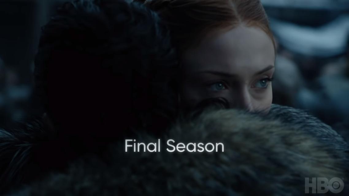 Первые кадры 8 сезона Игры престолов попали в сеть - фото 143295