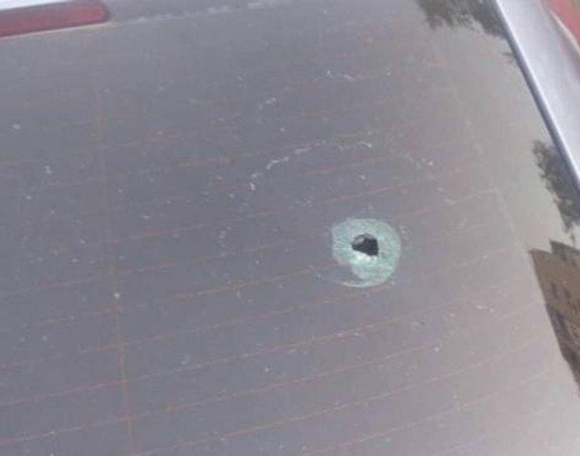 22-летняя девушка под наркотой устроила стрельбу в оживленном месте Одессы - фото 143544