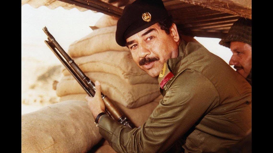Нефть раздора: Как Саддам Хусейн подавился Кувейтом - фото 143606