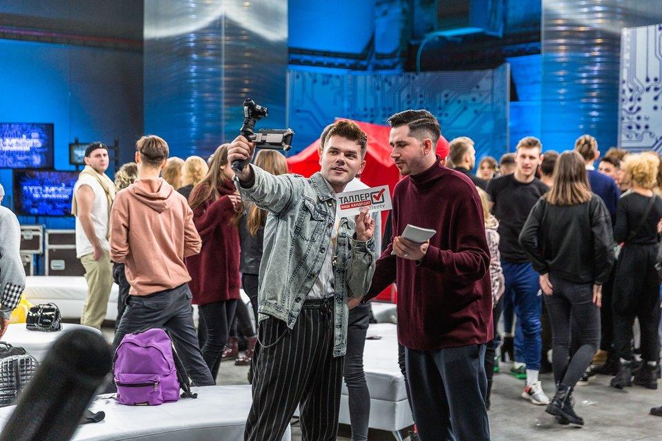 Топ-модель по-украински 5 сезон: на кастинге экспертов пытались подкупить - фото 144065